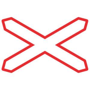 A32a-Local-de-passagem-de-nivel-sem-guarda-sinalizacao-vertical-perigo