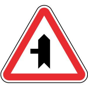 B9a-Entroncamento-com-estrada-sem-prioridade-sinalizacao-vertical-regulamentacao-cedencia-passagem-prioridade