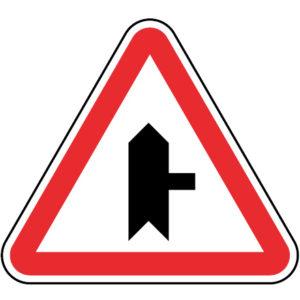 B9b-Entroncamento-com-estrada-sem-prioridade-sinalizacao-vertical-regulamentacao-cedencia-passagem-prioridade
