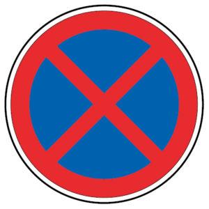 C16-Paragem-e-estacionamento-proibido-sinalizacao-vertical-regulamentacao-proibicao