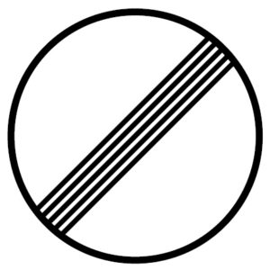 C20a-Fim-de-todas-as-proibicoes-impostas-anteriormente-por-sinalizacao-a-veiculos-em-marcha-sinalizacao-vertical-regulamentacao-proibicao