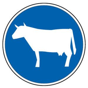 D7d-Pista-obrigatoria-para-gado-em-manada-sinalizacao-vertical-regulamentacao-obrigacao