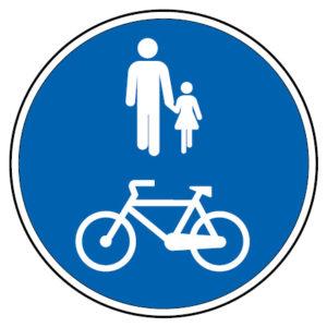 D7e-Pista-obrigatoria-para-peoes-e-velocipedes-sinalizacao-vertical-regulamentacao-obrigacao