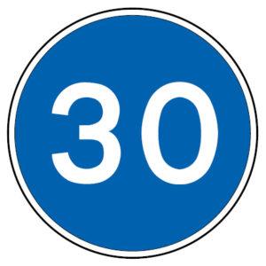 D8-Obrigacao-de-transitar-a-velocidade-minima-de-quilometros-por-hora-sinalizacao-vertical-regulamentacao-obrigacao