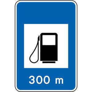 H13a-Posto-de-abastecimento-de-combustivel-sinalizacao-vertical-indicacao-informacao