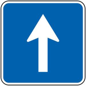 H3-Transito-de-sentido-unico-sinalizacao-vertical-indicacao-informacao