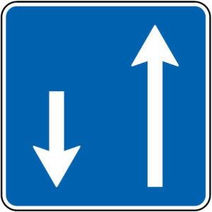 H31d-Numero-e-sentido-das-vias-de-transito-sinalizacao-vertical-indicacao-informacao