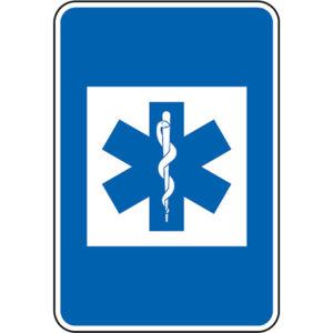 H9-Hospital-com-urgencia-medica-sinalizacao-vertical-indicacao-informacao